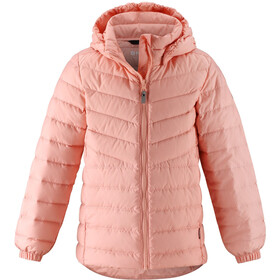 Reima Fern Veste En Duvet Adolescents, powder pink